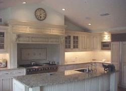 Kitchen accent lights