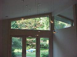 pendants foyer